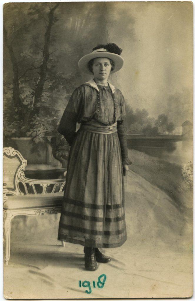 Wobbigje 1918