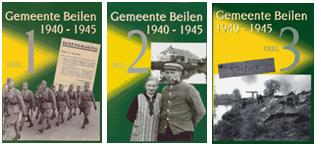 foto's gemeenteze beil;en 1940 45 boeken